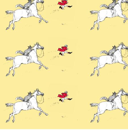 Sua Arte Equestre Em Papel De Parede Ou Tecido Hipismo Co